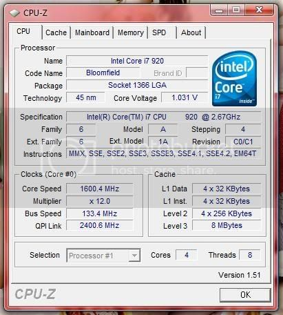 CPU-Z